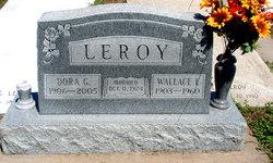 Wallace E. Leroy