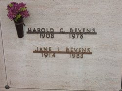 Jane L. Bevens