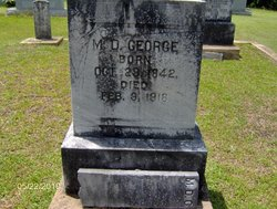 M. D. George