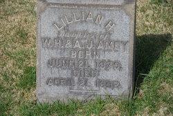 Lillian Hoff Amey