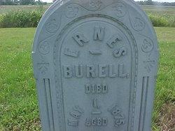 Ernes Burrell