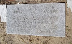 William Page Floyd