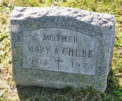Mary Alice <i>Gault</i> Chubb