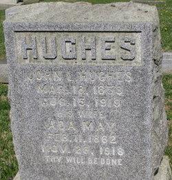 John L Hughes