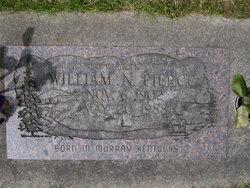 William N. Pierce