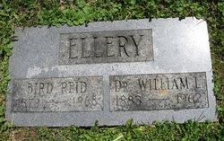Dr William Linton Ellery