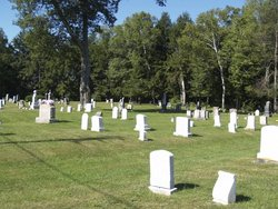 South Winn Cemetery