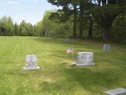 Potter Brook Cemetery