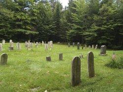 Harriman Cemetery