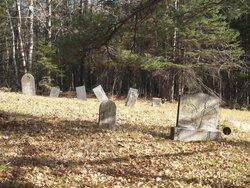 Foxcroft Center Cemetery