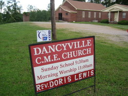 Dancyville Cemetery