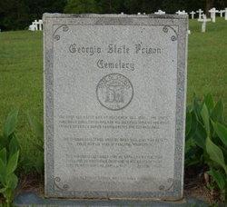 Georgia State Prison Cemetery