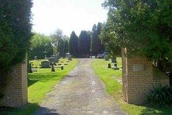 Hawthorn Cemetery