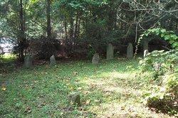 Long Crandon Cemetery