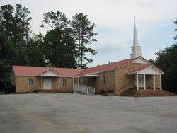 Sardis Free Will Baptist Church Cemetery