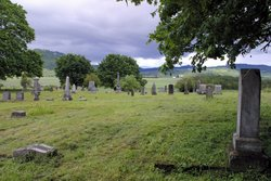 Pleasant Butte Baptist Cemetery