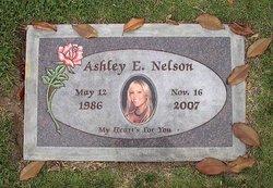 Ashley Elizabeth Nelson