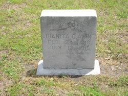 Juanita O Avant