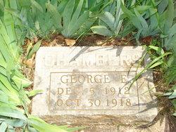 George E Chambers