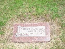 Florence <i>Shafer</i> Davis