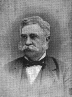 John William Davis