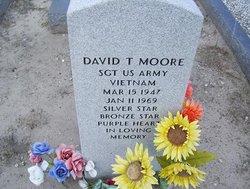 David Troy Moore