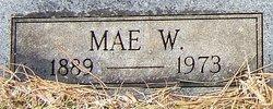Ethel Mae Mae W <i>Westmoreland</i> Stone