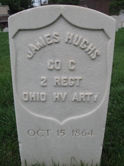 James Hughs