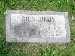 Viola S. Birschkus