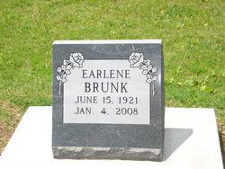 Earlene <i>McCoy Wright</i> Brunk