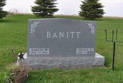 Delilah <i>Groth</i> Banitt