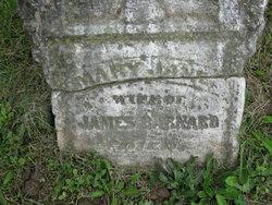 Mary Jane <i>Rafferty</i> Barnard