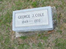 George J Cole