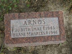 Duane Charles Arnos