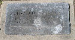 Elizabeth Achziger