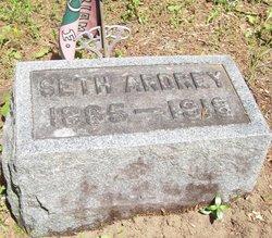 Seth Ardrey