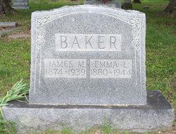 James Morris Baker