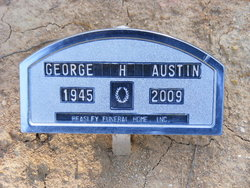 George Harold Austin