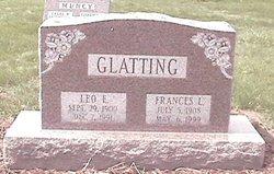 Frances L Glatting