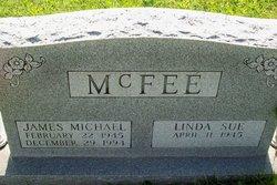 James Michael McFee