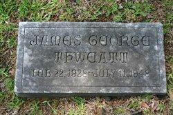 James George Thweatt