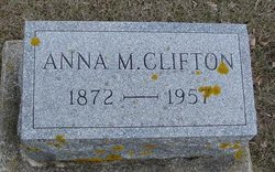 Anna M. Clifton