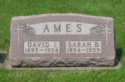 David Ira Ames