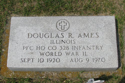 Douglas Randolph Ames