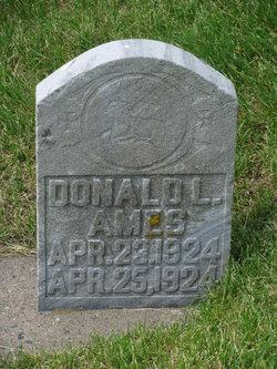 Donald Leroy Ames