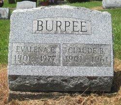 Claude Basil Burpee