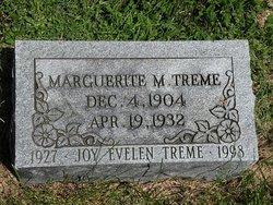 Marguerite Murphy <i>Luke</i> Treme