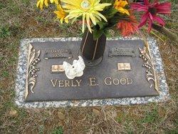 Verly Elizabeth <i>Jewell</i> Good