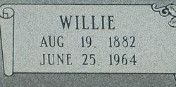 Willie Will Key, Sr