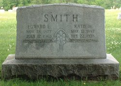 Katie H <i>Cressman</i> Smith